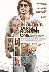 Target Number One (Most Wanted) Movie Poster