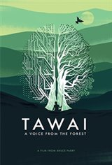 Tawai: A Voice from the Forest Affiche de film