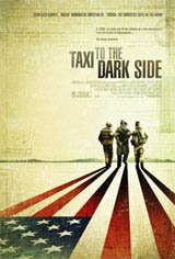 Taxi to the Dark Side Movie Poster