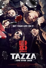 Tazza: One-Eyed Jack Movie Poster