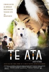 Te Ata Movie Poster