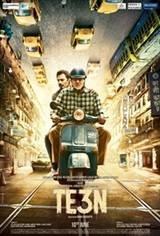 Te3n Large Poster