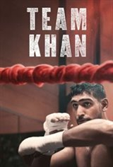 Team Khan Affiche de film