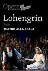 Teatro alla Scala: Lohengrin Large Poster