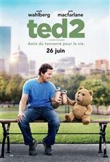 Ted 2 (v.f.) Affiche de film