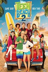 Teen Beach 2 Movie Poster