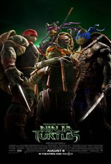 Teenage Mutant Ninja Turtles Movie Poster Movie Poster