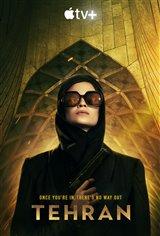 Tehran (Apple TV+) Movie Poster