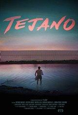 Tejano Large Poster
