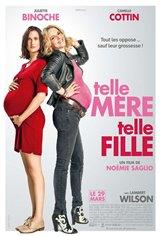 Telle mère, telle fille Movie Poster