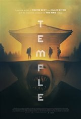 Temple Movie Poster