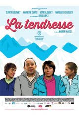 Tenderness Movie Poster