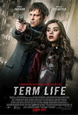 Term Life Large Poster