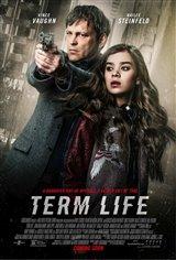 Term Life Movie Poster