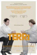 Terri Movie Poster Movie Poster