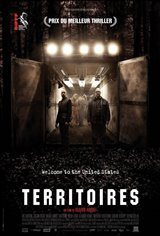 Territories Movie Poster Movie Poster