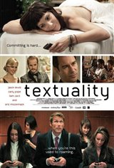 Textuality Movie Poster Movie Poster