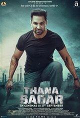 Thana Sadar Movie Poster