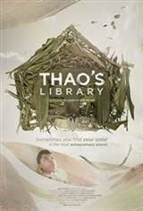 Thao's Library Movie Poster
