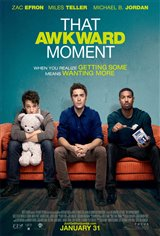 That Awkward Moment Movie Poster Movie Poster