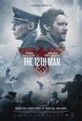 The 12th Man Movie Poster Movie Poster
