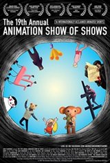 The 19th Annual Animation Show of Shows Movie Poster