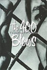 The 400 Blows Movie Poster
