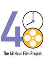 The 48 Hour Film Project Movie Poster