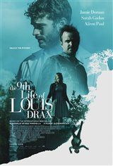 The 9th Life of Louis Drax Movie Poster Movie Poster