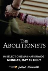 The Abolitionists Movie Poster