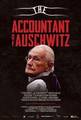 The Accountant of Auschwitz Affiche de film