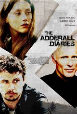 The Adderall Diaries Movie Poster Movie Poster