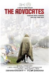 The Advocates Large Poster