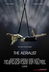 The Aerialist Movie Poster