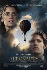 The Aeronauts: The IMAX 2D Experience Movie Poster