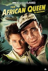 The African Queen 70th Anniversary presented by TCM Large Poster
