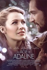 The Age of Adaline Movie Poster Movie Poster