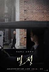 The Age of Shadows (Miljeong) Movie Poster