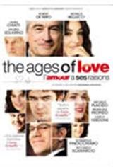 The Ages of Love Movie Poster