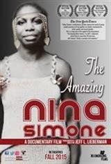 The Amazing Nina Simone Movie Poster