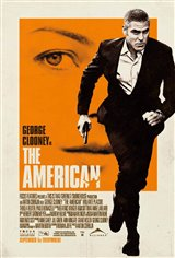 The American Movie Poster Movie Poster