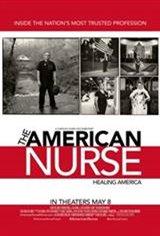 The American Nurse Movie Poster