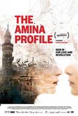 The Amina Profile Movie Poster