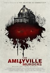 The Amityville Murders Affiche de film