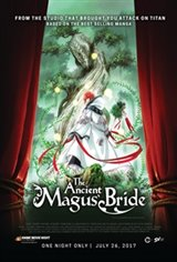 The Ancient Magus Bride Movie Poster