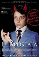 The Apostate Movie Poster