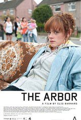 The Arbor Movie Poster