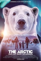 The Arctic: Our Last Great Wilderness - An IMAX 3D Experience Affiche de film