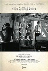The Artist and the Model (El artista y la modelo) Movie Poster