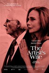 The Artist's Wife Affiche de film